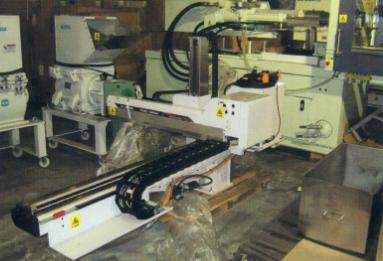 二手旧自动取出机进口清关、香港中检代理案例