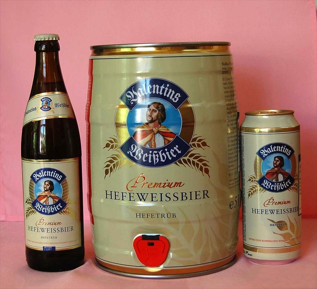 德国啤酒进口报关案例