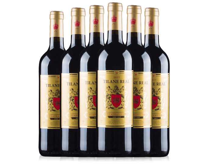 西班牙德萨斯庄园葡萄酒进口到武汉清关运输服务案例