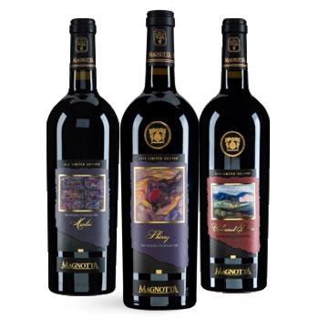 加拿大玛格诺塔酒庄冰葡萄酒广州口岸进口清关案例