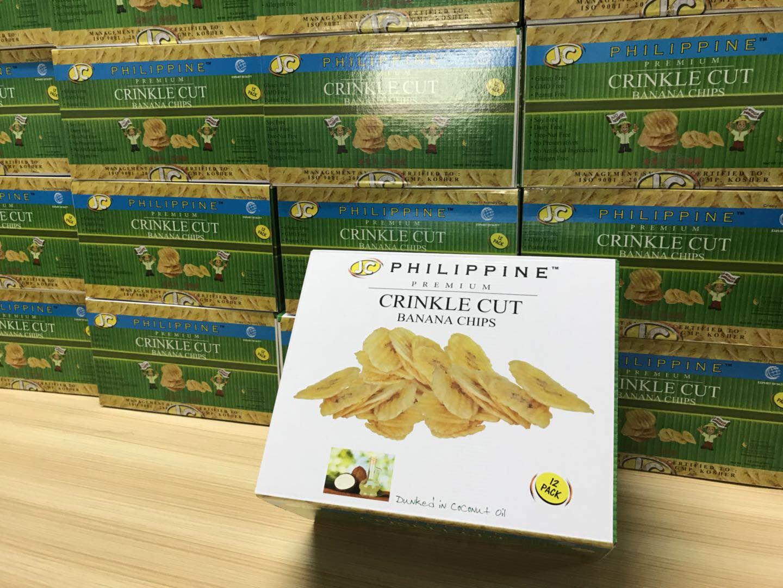 菲律宾香蕉片广州黄埔港进口清关案例