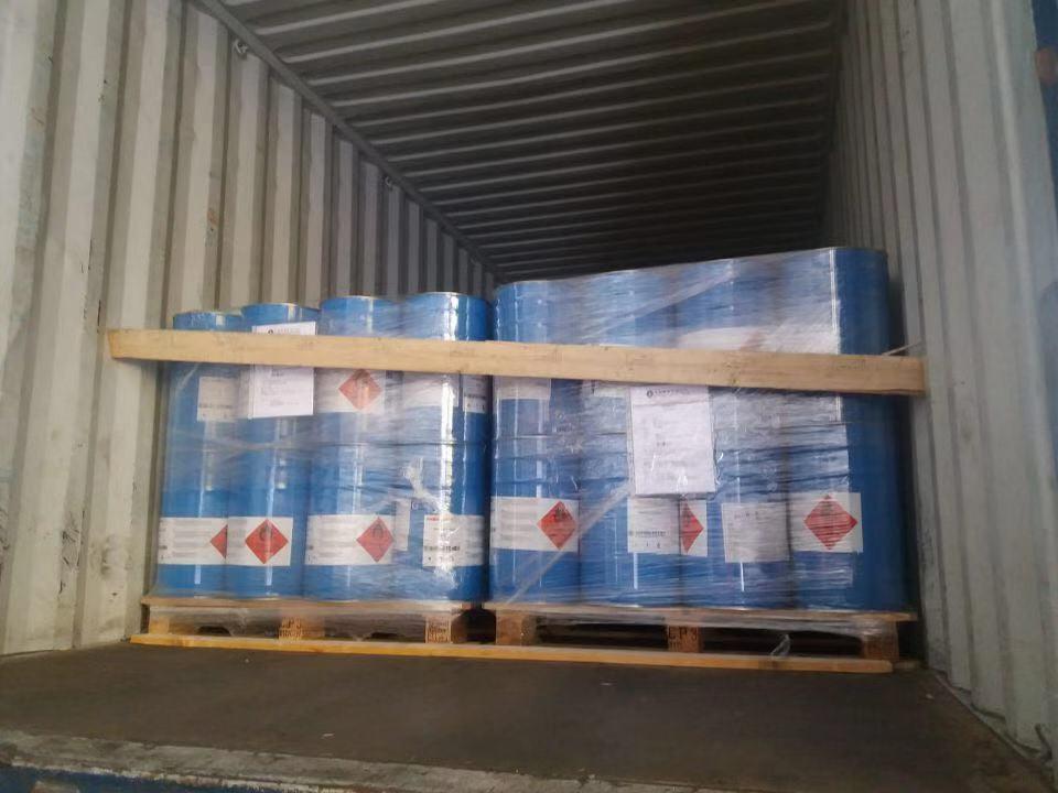 从香港进口3类及8类危险化学品(涂料及硬化剂)到广州流程