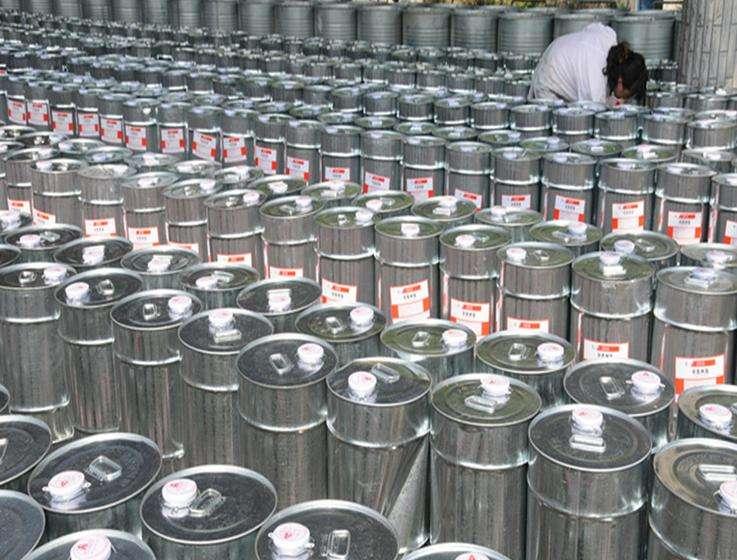 环氧树脂涂料进口报关报检案例